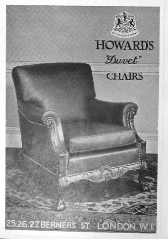 Howard Chairs Howard Sofas Howard Amp Sons Howard Berners