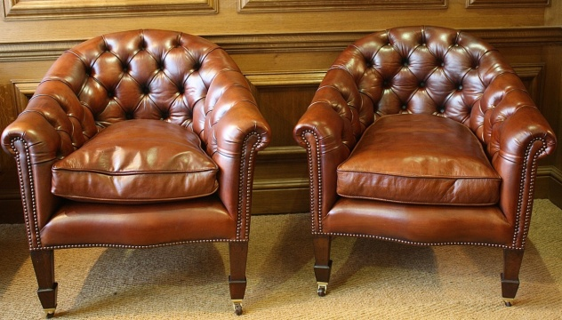 Early 20th Century Pair