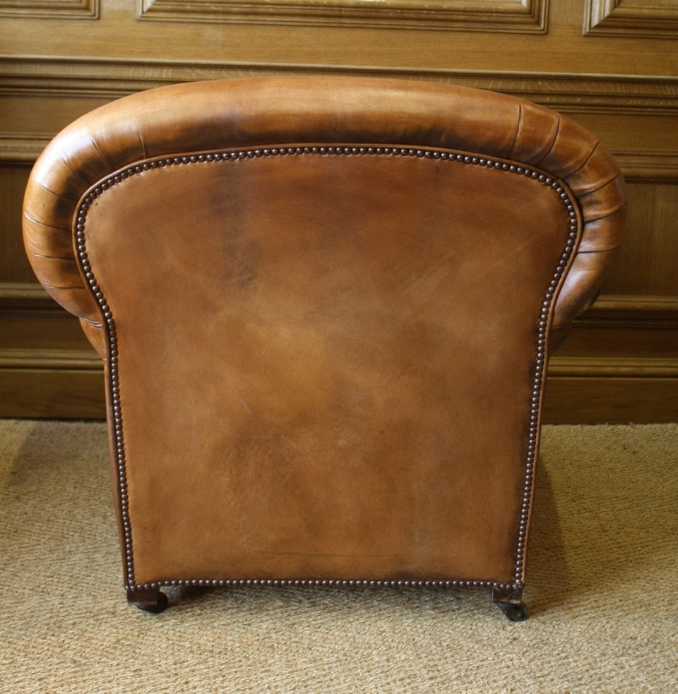 Leather Chairs Of Bath Chelsea Design Quarter Classic