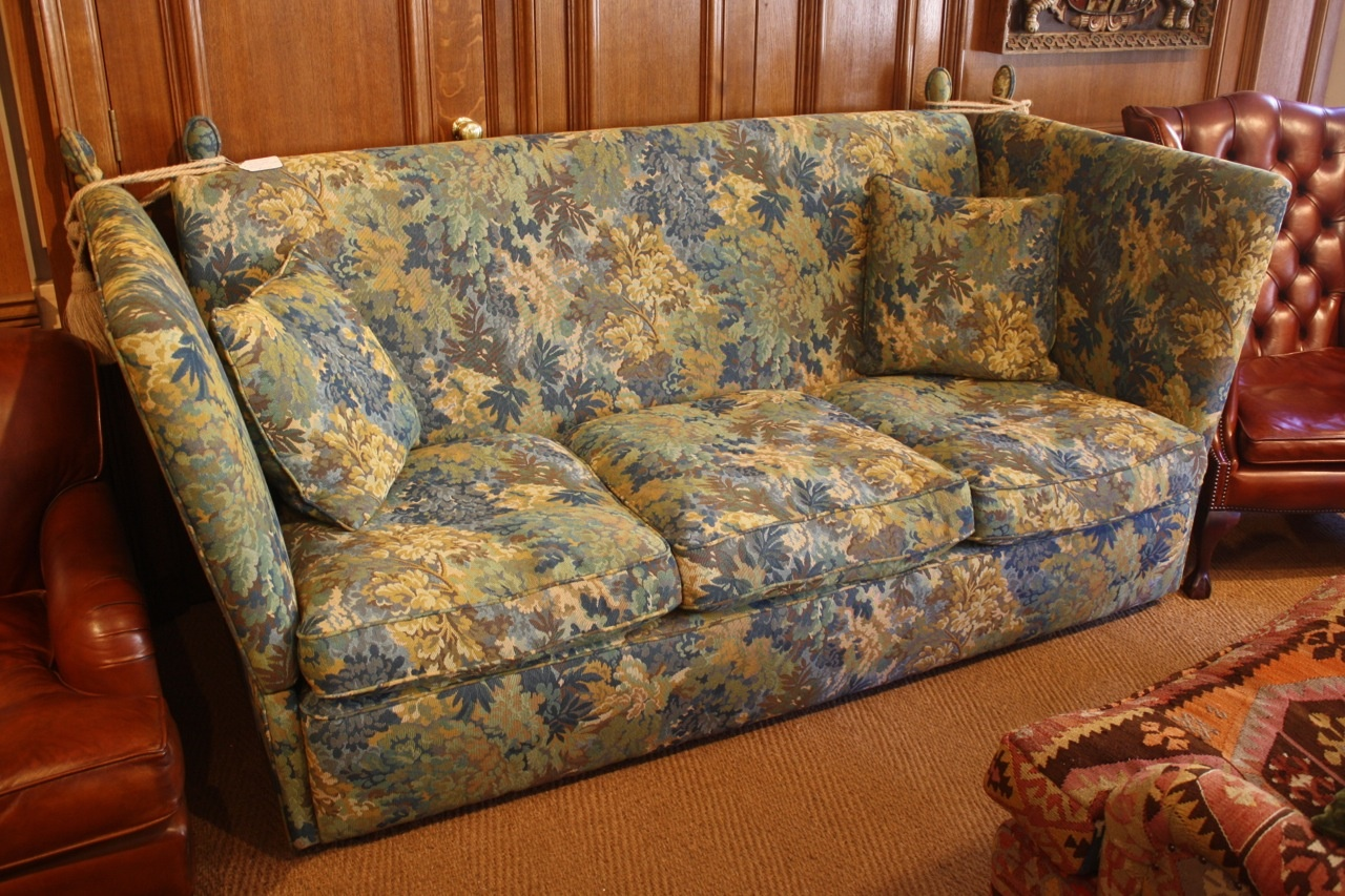 Superbe Watts Of Westminster Knole Sofa