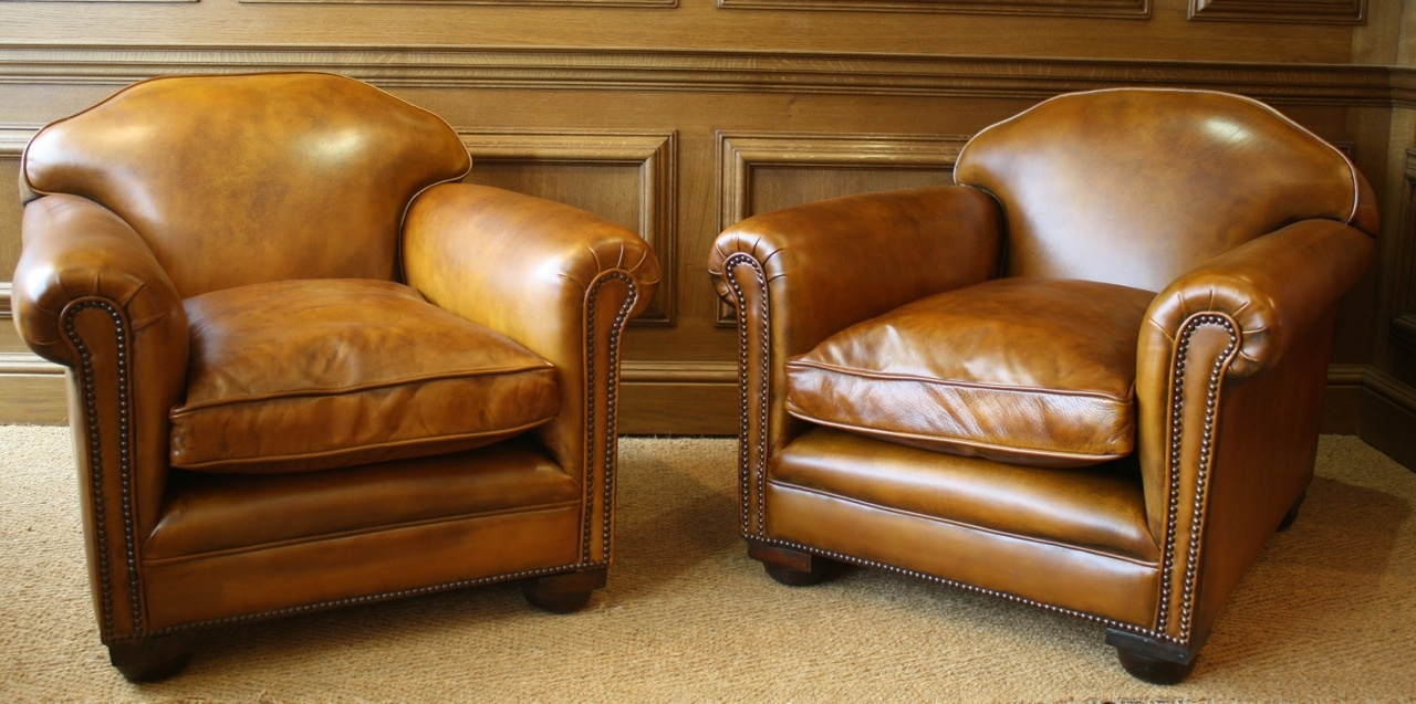 1920s Restored Leather Antique Chairs ... - Leather Chairs Of Bath 1920s Restored Leather Antique Chairs Chelsea