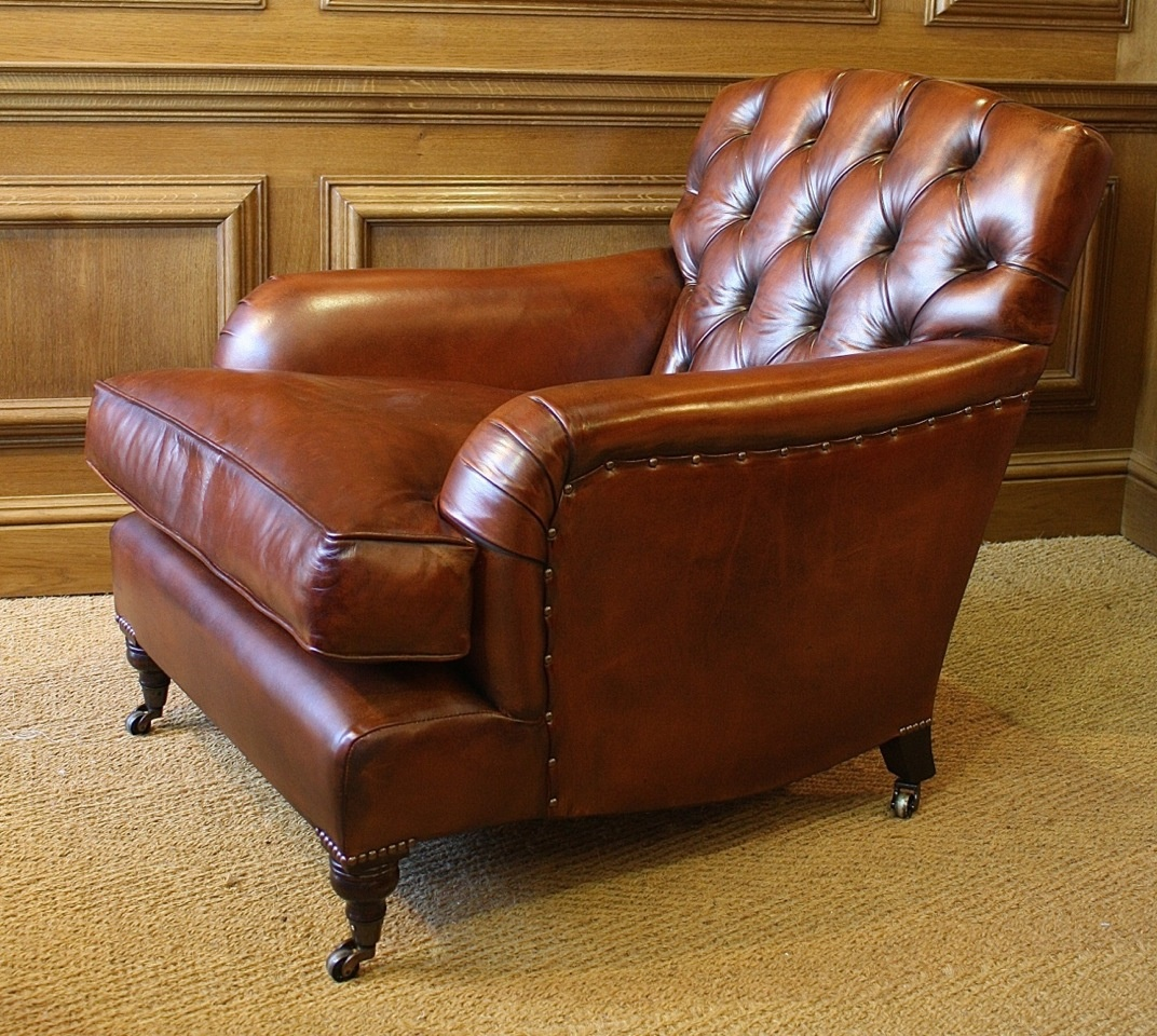 Delicieux Oxford Study Chair ...