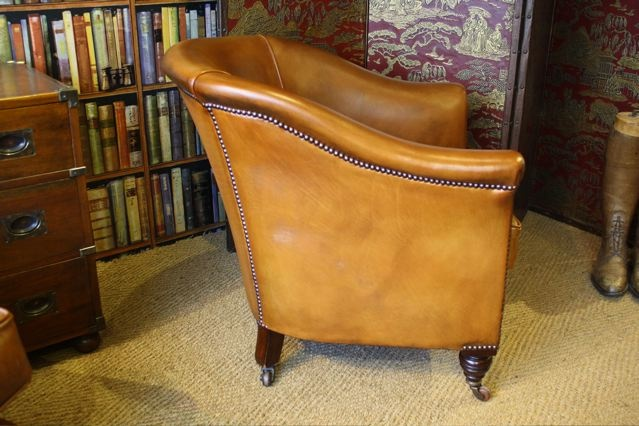 Leather Chairs Of Bath Chelsea Design Quarter Late