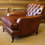 Oxford Study Chair