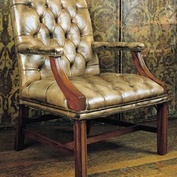 The Wide Gainsborough Chair