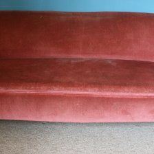 Hessian and Horsehair - Classic Chesterfield Upholstery
