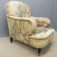 Beautiful Period Chair Original Condition