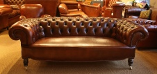 Chesterfield for Reupholstery