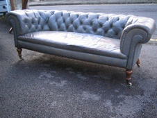 Mid-Victorian Chesterfield