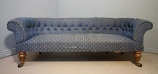 19th Century Chesterfield