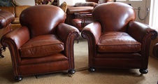 LCB Favourite - 1930's Club Pair