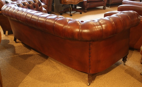 Antique Classic Chesterfield