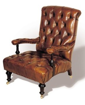 Gladstone Chair